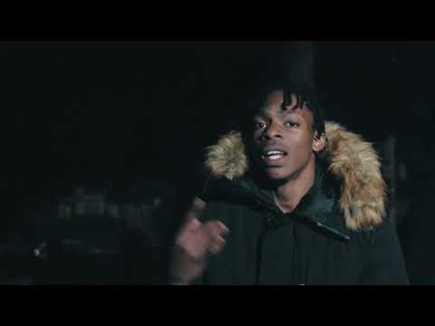 "Lil MDot - G To The B ''Tee Grizzley Remix"" (Official Video)"