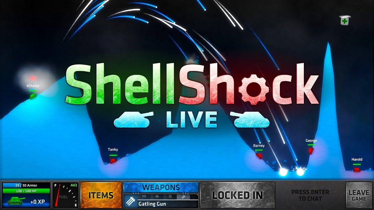 Shell Shock Live 2