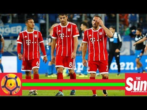 hoffenheim-2-0-bayern-munich:-uth-scores-brace-to-stun-champions
