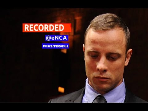 WATCH: Pistorius case back in court