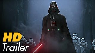 Star Wars Rebels  Season 2 Trailer (2015) Disney
