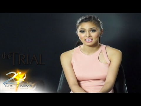 The Trial (Kim Chiu on Direk Chito S. Roño and The Trial)