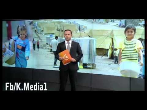 Kurdish Media ~ Gryani Bezhareki Kurd گریانی بێژهرێكی كورد