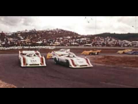 The Porsche Museum — Tradition obliges.