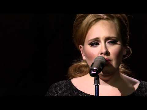 Adele  Make You Feel My Love  iTunes Festival London 2011