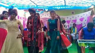 New sambalpuri marriage dance 2019// Love Jodi Sambalpuri song 2019