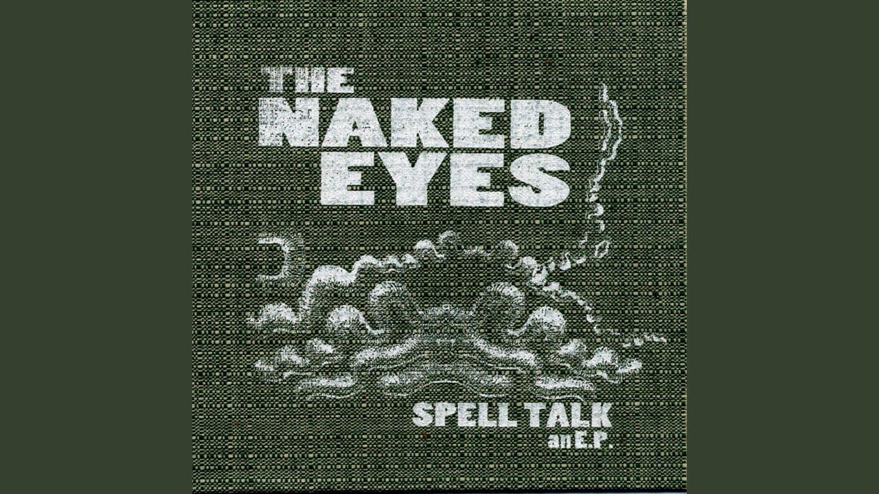 No Longer - The Naked Eyes | Shazam