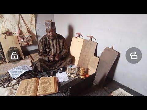 Download Sirrin Nafila raka'a biyu mai sauƙin gaske kuma mujarrabi akan ko wacce irin buƙata ana yi,