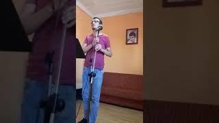 ZARADİSE YAPIM SES YARIŞMASI 016 Fatih Deniz