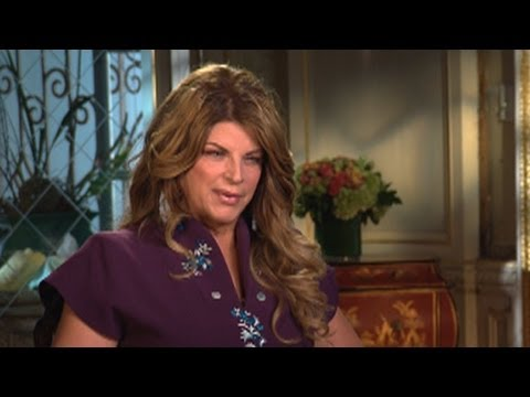 Kirstie Alley's Secret Romances