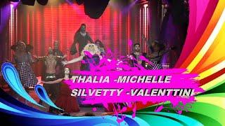 THALIA -MICHELLE-VALENTTINI PRIDE