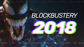 Największe blockbustery 2018: superbohaterowie i... Venom