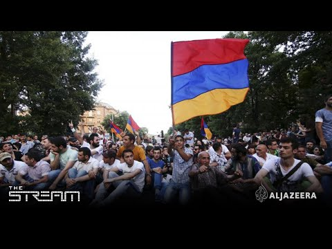 The Stream - #ElectricYerevan: Bringing power to the people in Armenia
