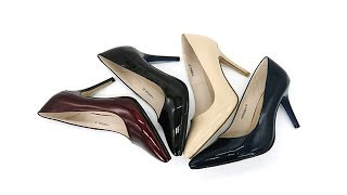 Best Hellenia Pumps women shoes in Aliexpress |Hellenia Pumps women shoe review
