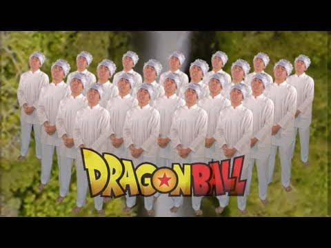 Lagu Dragon Ball Versi Islami