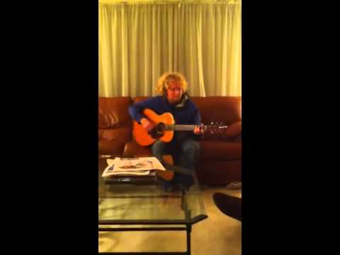 John's song for Nana