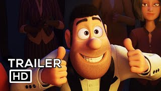 TAD THE LOST EXPLORER 2 Official Trailer (2018) Animated Movie HD