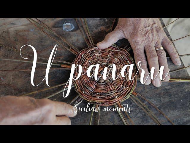 U PANARU_Sicilian moments