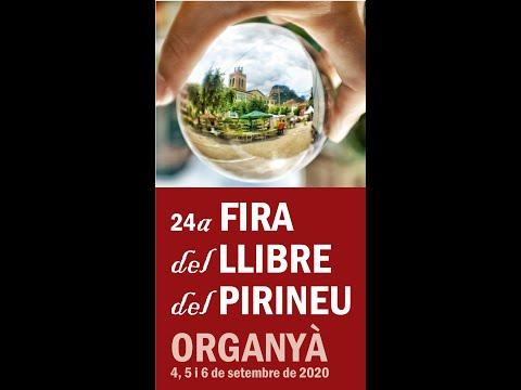 #FiraLlibrePirineu. Sessió de nit