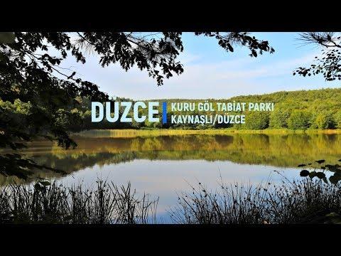 Kurugöl Tabiat Parkı - Düzce      #MEMLEKETİM TÜRKİYE