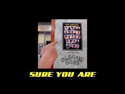 Sure You Are (Official Audio)