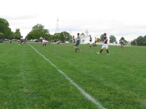 Club Ohio vs OP 1st half 052417