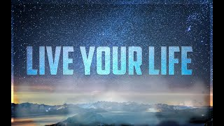 Worship Service 5- 30- 21 Live your life Part # 2