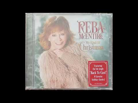 Amy Grant -  Mary Did You Know with Reba McEntire & Vince Gill