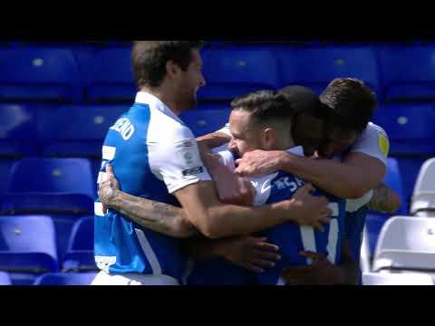 Birmingham Brentford Goals And Highlights