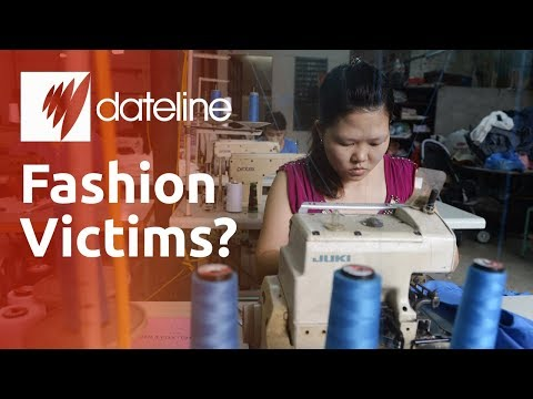Fashion Victims?