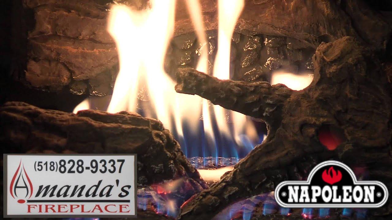 amanda u0027s napoleon pellet stoves youtube
