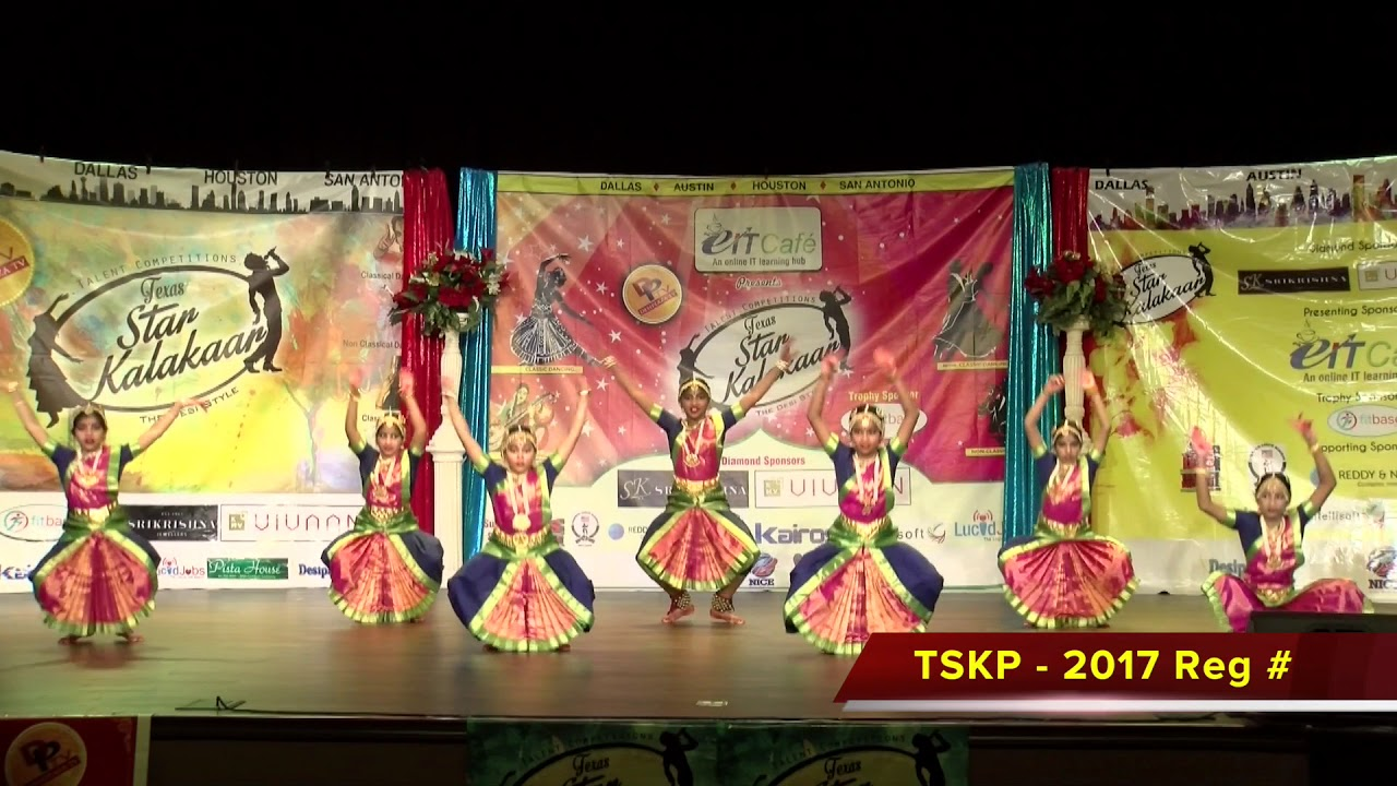 Star Kalakaar Night - 2017 Performance - Reg# TSKP2017XXX