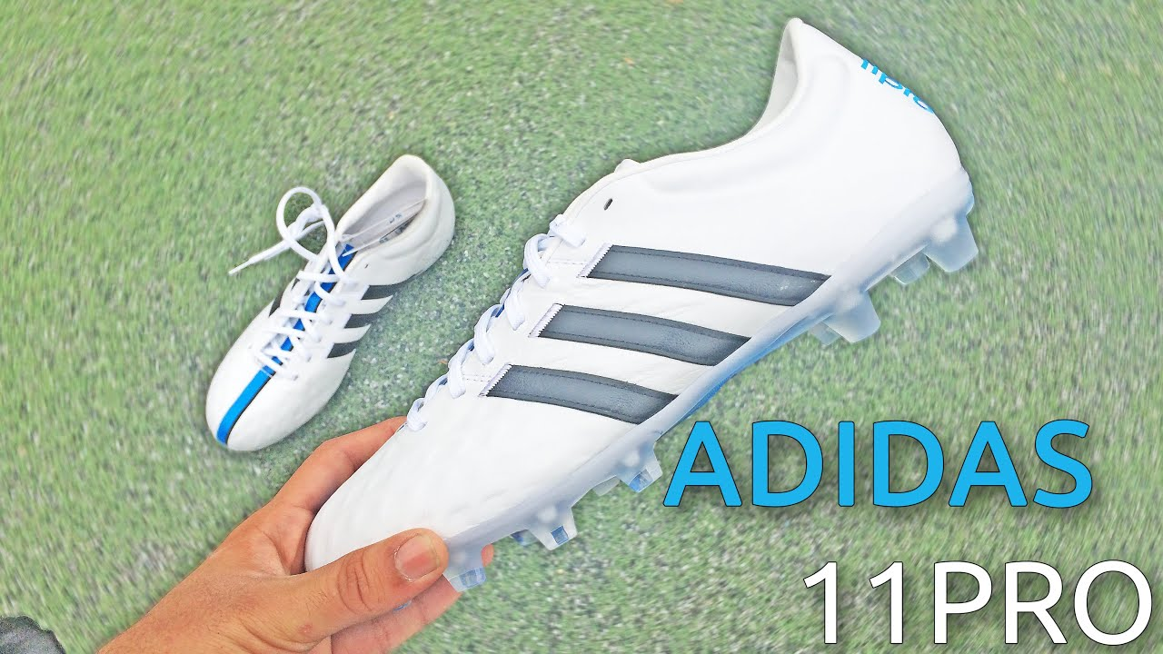 adidas 11pro 3 unboxing da footkickerz su youtube
