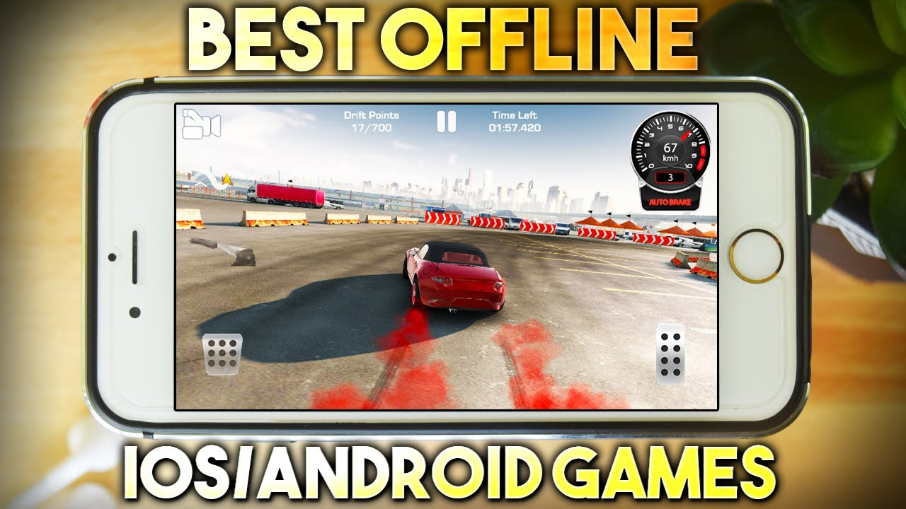 Best offline Casino games for iPhone 2018