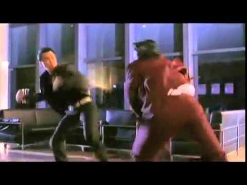 Sha Po Lang (Killzone) - Donnie Yen vs Sammo Hung First Fight