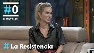 LA RESISTENCIA - Entrevista a Kira Miró   #LaResistencia 20.02.2020