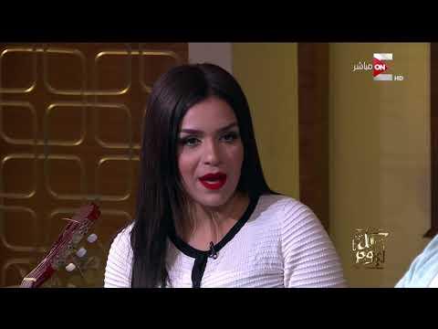 كل يوم - لقاء مع المخرج - خالد جلال - و ابطال مسرحية سلم نفسك  - 01:22-2018 / 5 / 16
