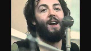 The Beatles - Ive Got A Feeling Apple Studios - Day 16 -.flv