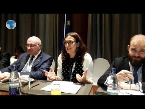 EU says that developing countries must get positive outcome from the Doha Round