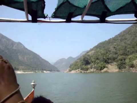 Our Trip to Papi Kondalu in Godavari River
