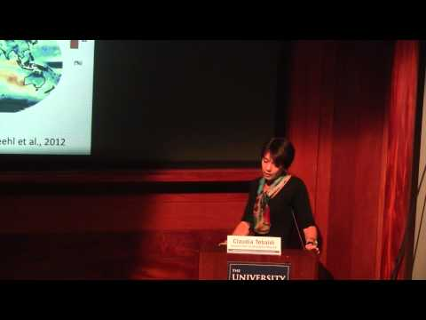 Claudia Tebaldi: Making Sense of Uncertainty: What Do Climate Models Tell Us?