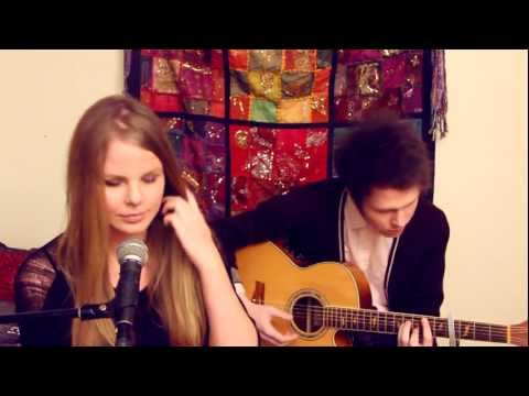 Natalie Lungley - Strange and Beautiful | Aqualung Cover Acoustic (Unsigned Artists)