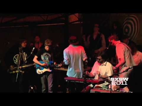"Gayngs - ""No Sweat"" 