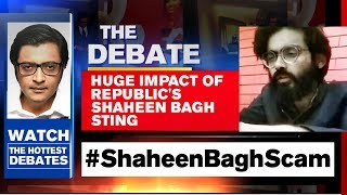 #ShaheenBaghScam