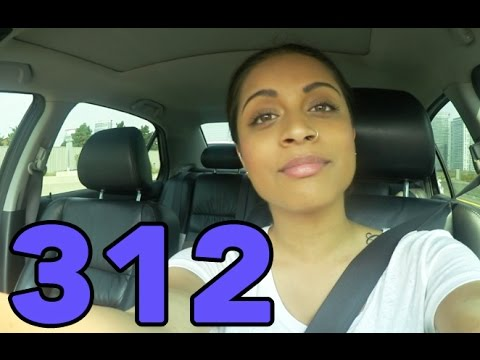 The Time I Was Stuck On a Parking Lot (Day 312)