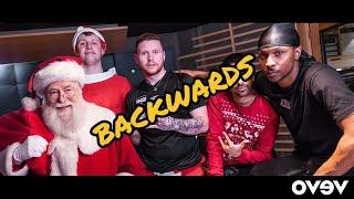 Sidemen - Merry Merry Christmas Ft. Jme & LayZ (Official Music Video) (Backwards)