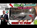 Gta 4 Android 2019 Big Update Gta 4 Download How To Play Gta 4 On Android Yaduvanshi Technical mp3
