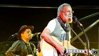 Yusuf (Cat Stevens) - Changes IV - Rotterdam 2011 (HD)