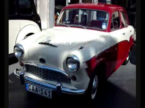 Classic cars of malta youtube sciox Images