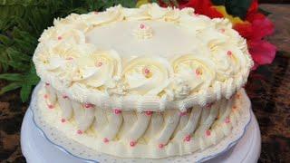 Atigi 5 ta Masalliqdan SHOXONA TORT Tayyorlaymiz Tort Торт из 5 Ингредиентов SPOONGE CAKE